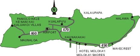 Molokai Condo Als Vacation